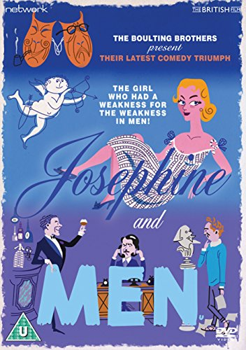 Josephine and Men [DVD] [UK Import]