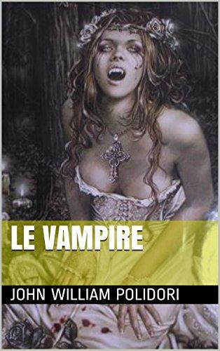 Le Vampire par John William Polidori