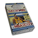 2011/12 Panini NBA Hoops Basketball Hobby Box