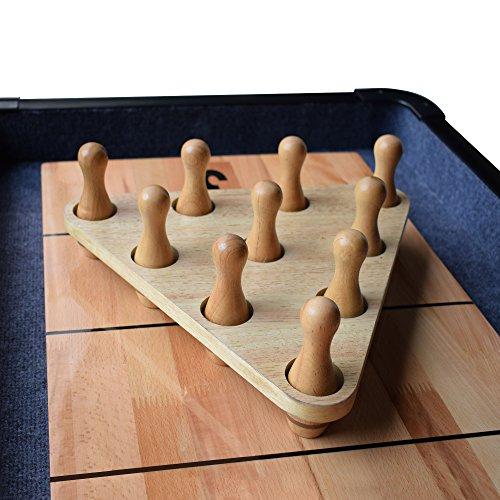 Hathaway Shuffleboard, - Shuffleboard-pins