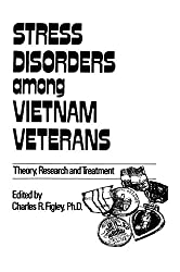 Stress Disorders Among Vietnam Veterans: Theory, Research,