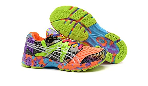 best sneakers 75b79 94191 Asics Gel-noosa Tri 8 Running Shoes new arrival SALE for Women (4)   Amazon.co.uk  Shoes   Bags