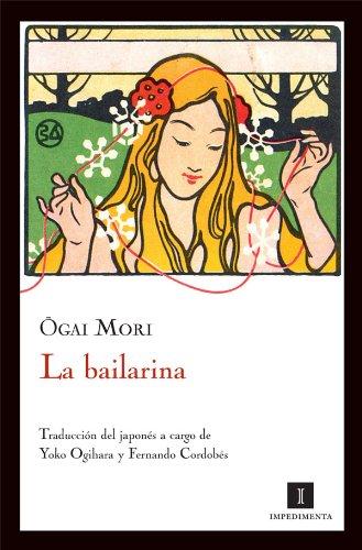 La Bailarina descarga pdf epub mobi fb2
