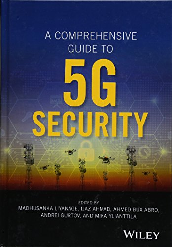 A Comprehensive Guide to 5G Security (Network Mobile Edge)