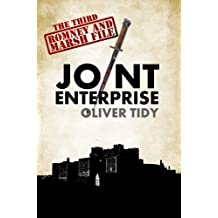 Joint Enterprise (The Romney and Marsh Files Book 3)