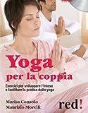 Yoga per la coppia. DVD