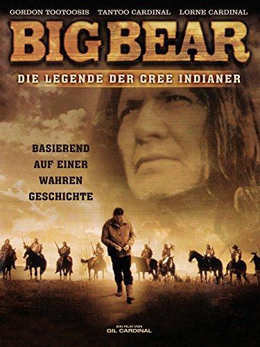Big Bear - Die Legende der Cree Indianer