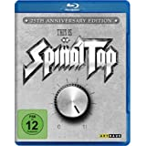 This Is Spinal Tap/25th Anniversary Edition