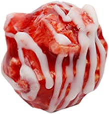 The Crunch Box Crisp Snowberry POPS Popcorn (Small Tin) - 100 GMS