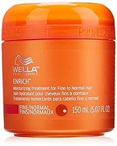 Wella Enrich Moisturizing Treatment for Fine to Normal Hair 5.07 oz