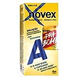 Embelleze Novex Para Bombar - Tónico Solución Potenciada Hidratante - 60 ml