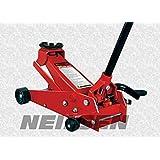 Chariot hydraulique 3tonnes Quick Lift Jack-Résistant au sol pour voiture van 4x 4