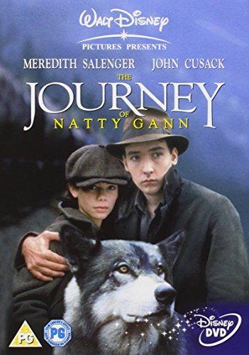 The Journey of Natty Gann [Edizione: Regno Unito]