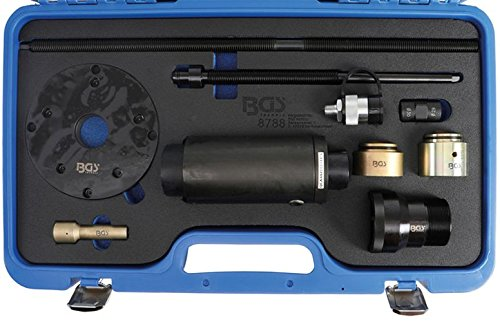 BGS 8788 | Hydraulik-Satz für Radlagerwerkzeuge | für Art. 8737, 8738, 8739, 1609, 1613