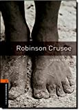 Cover of: Robinson Crusoe   Daniel Defoe, Diane Mowat