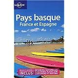 Pays Basque : France et Espagne