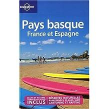 PAYS BASQUE FRANCE ET ESPAG 1E