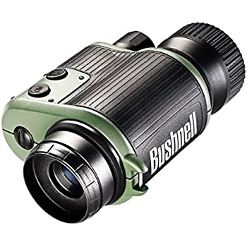 Bushnell 260224 - Night Watch - Lunette de Vision Nocturne