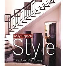 Kelly Hoppen Style: US edition