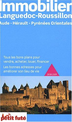 Petit Futé Immobilier Languedoc-Roussillon