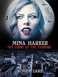 Mina Harker: The Curse of the Vampire
