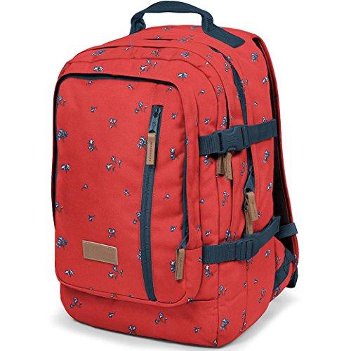 Eastpak Core Series Volker zaino 49 cm compartimenti portatile palm red
