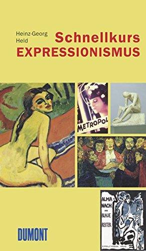 DuMont Schnellkurs Expressionismus