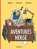 Aventures d'Hergé (Les) Tome 0 - Les Aventures d'Hergé - nouvelle édition augmentée 1
