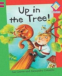 Reading Corner Phonics: Up in the Tree!