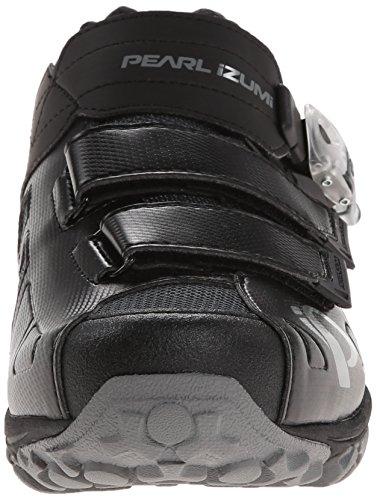 Pearl Izumi Scarpe da ciclismo Mtb Enduro Iv Black / grey