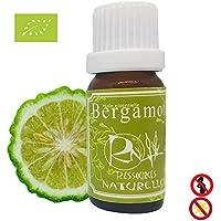 Ressources Naturelles - Bergamotte ätherisches Öl (Bio) 10 Ml preisvergleich bei billige-tabletten.eu