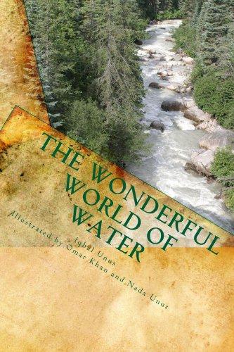 the-wonderful-world-of-water-english-edition