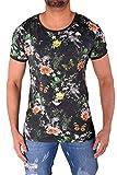 Judas Sinned JUDAS forma de flor de loto espacios para camiseta para hombre Raven SINNED diseño de calavera (muelle de recambio para puertas y a los 15 summer)