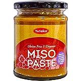 Yutaka | Miso Paste - Organic | 2 x 300g