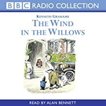 Wind In The Willows - Reading (BBC Radio Collection)