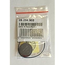 Batterie de rechange Scubapro pour ordinateur de plongée Mantis et Meridian
