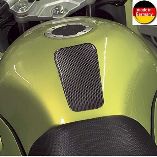Motorrad-Tank-Pad, Tankpad Universal, 158 x 83 x 2 mm, Made in Germany