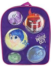 Preisvergleich für Disney Inside Out Unisex-Kinder Rucksack