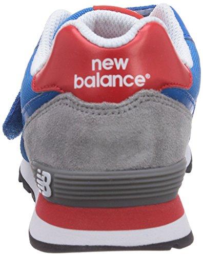 new balance 574 mehrfarbig