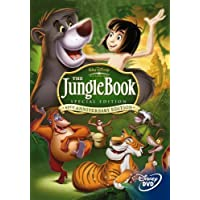 The Jungle Book : 40th Anniversary 2 Disc Platinum Edition