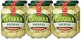 Gvtarra, Patata Entera 660 g, Pack de 6