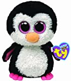 Ty 7136044 - Ty Plüsch - Beanie Boos - Pinguin Paddles