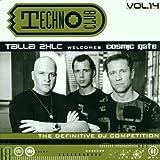 Techno Club Vol.14