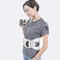 HRRH Rückenstützgürtel Medical Verstellbare Lendenwirbelstütze/Unterer Rückengurt Schmerzlinderung Komfortabel... preisvergleich bei billige-tabletten.eu