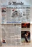 Telecharger Livres MONDE LE No 17881 du 23 07 2002 MUSIQUE EN VILLE A LA ROQUE D ANTHERON LE PIANO FAIT VIBRER LES VIEILLES PIERRES GRANDS REPORTAGES PAPOUASIE 1974 LA NAISSANCE D UNE NATION RACONTEE PAR JACQUES DECORNOY OFFRES D EMPLOIS TARIFS PUBLICS LES HAUSSES DE L ETE PARIS PLAGE PAR MILLIERS SOUS LES PALMIERS FORMULE 1 SCHUMACHER COMME FANGIO WORLDCOM LA PLUS GROSSE DES FAILLITES A QUI PROFITENT LES BAISSES D IMPOT VOYAGE MARATHON DE 15 000 KILOMETRES POUR UN PAP (PDF,EPUB,MOBI) gratuits en Francaise