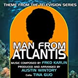 Man From Atlantis (Theme from the TV Series)