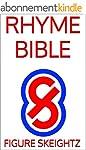 RHYME BIBLE (English Edition)