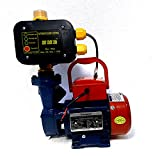 #5: CROMPTON GREAVES 0.5HP AUTOMATIC PRESSURE PUMP MINI MARVEL II ( BY LUCKY H/W STORES)