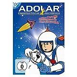 DVD Adolars phantastische Abenteuer 2 DVDs | INKL DDR Geschenkkarte | Ostprodukte | Ideal für jedes DDR Geschenkset | DDR Geschenk