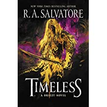 R  A  Salvatore Books, Related Products (DVD, CD, Apparel), Pictures